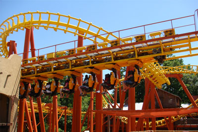 Parque de atracciones Washington